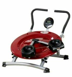 Тренажёр Ab Circle – фитнес уже у вас дома!