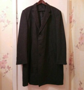 Мужское пальто C.A.N.D.A