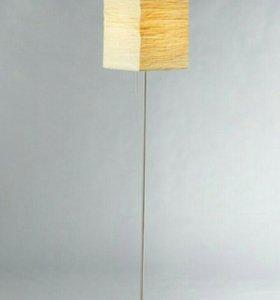 Торшер и светильник на стену ИКЕА