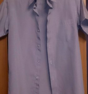 Рубашки - сорочки школьные
