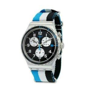 Часы Swatch skybond
