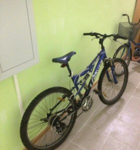 Велосипед,б/у