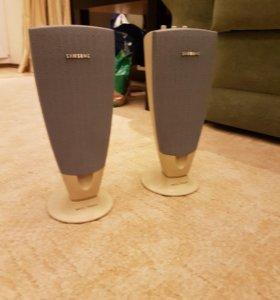 Колонки компьютерные Samsung