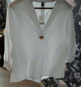 Блуза-рубаха