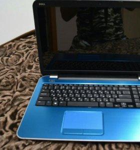Ноутбук dell 17ти дюймовый