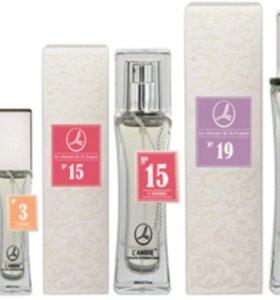 Духи и парфюмерия Ламбре