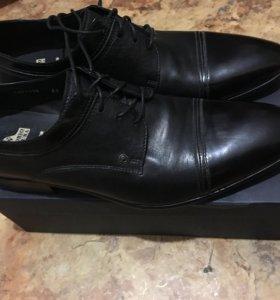 Туфли Vitoria Venture