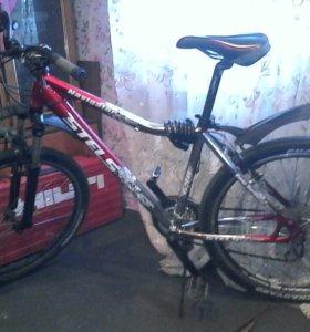 Велосипед стелс 690