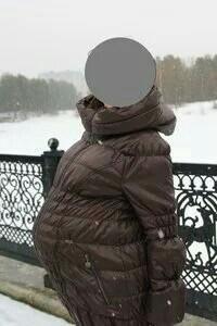 Куртка 3в1 б/у