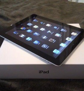 Apple iPad 2 16Gb Wi-Fi + 3G