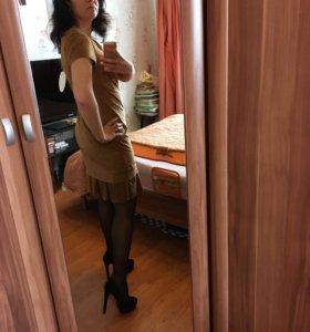 Платье новое Desigual Оригинал
