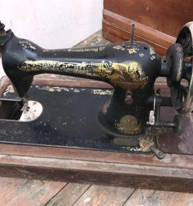Швейная машина SINGER 1910 г.в.