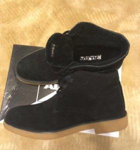 Обувь мужская ALBA