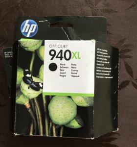 HP 940XL Black