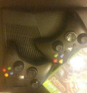 Xbox 360 slim 4G