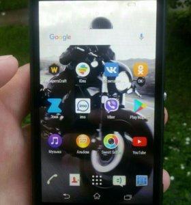 Sony Xperia M2 Dual... (чёрный)