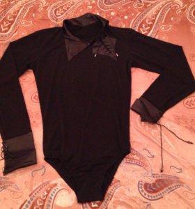 Рубашка для танцев 42-44р