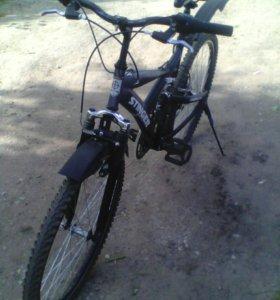 Велосипед Stinger sx 100