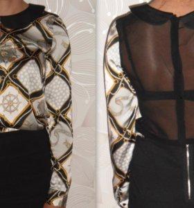 Блузка Dolce Gabbana