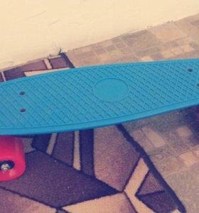 Penny board ( Скейт)