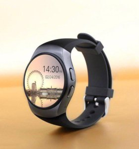 Умные Часы Smart Watch KingWear KW18