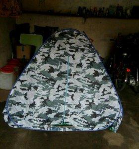 Продам палатку в отличном состоянии