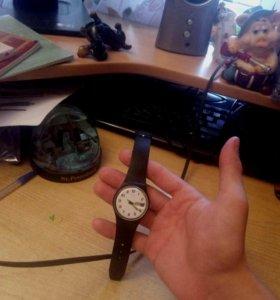 Наручные часы Swatch ONCE AGAIN GB743
