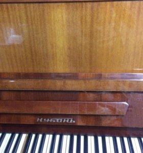 "Фортепиано""Кубань"""