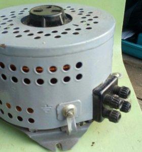 Латр (автотрансформатор)