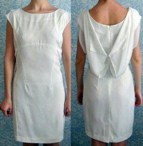Новое платье от модельера Киры Пластининой