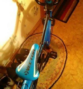 Продаю новый велосипед.