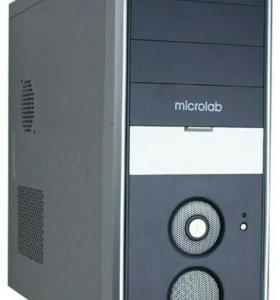 Системный блок Microlab