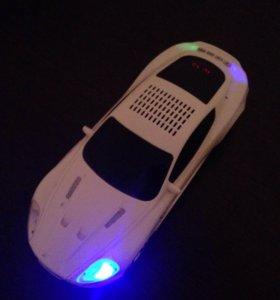 Мр3 колонка FM,USB
