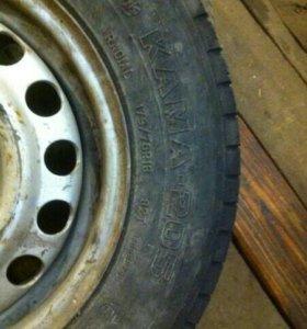 колеса диски 13