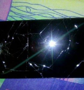 Prestigio MultiPhone PSP3509 DUO