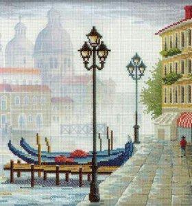 Набор для вышивания Город на воде Арт.: M70007