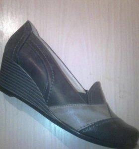 Турецкие туфли