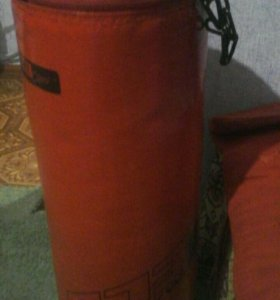 Мешок боксерский 25кг