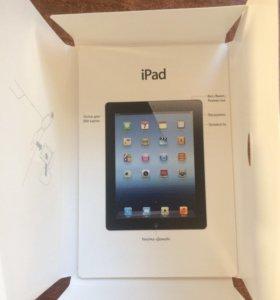 Инструкция документы iPad