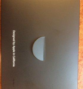 Инструкция документы MacBook Air