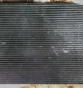Решетка радиатора на автомобиль Ауди А6