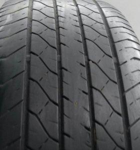 215/55R17 1шт Dunlop sport 270