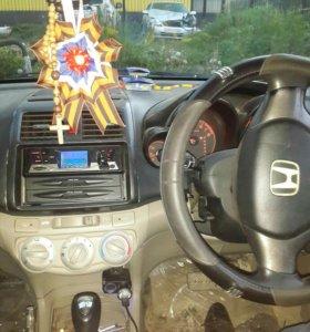 Хонда аирвейв