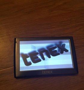 Навигатор tenex