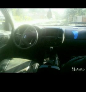 Форд эскейп на запчасти