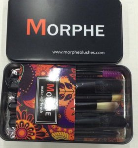 Набор кистей для макияжа Morphe
