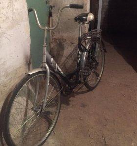 Велосипед Союз