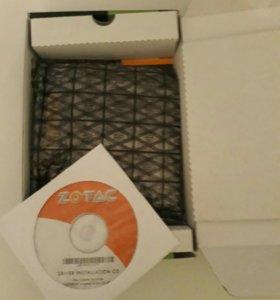 nvidia GEFORCE 210 от компании ZOTAC