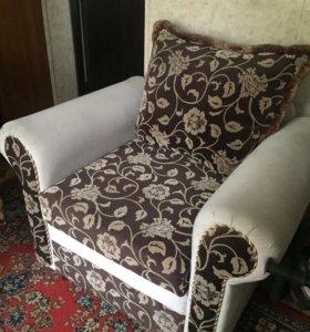 В хорошем состоянии, мебели 1 год!