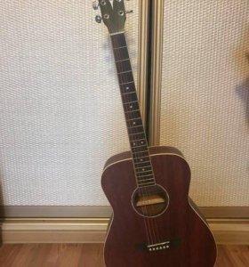 Акустическая гитара Parkwood PF51M-OP